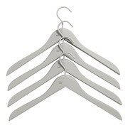 HAY - Soft Coat Slim Hanger Set of 4