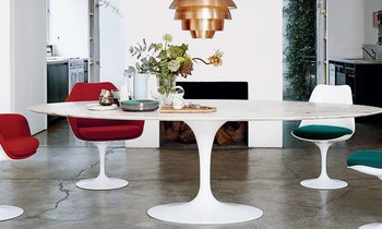 Hersteller Knoll Tulip-Chair Presenter