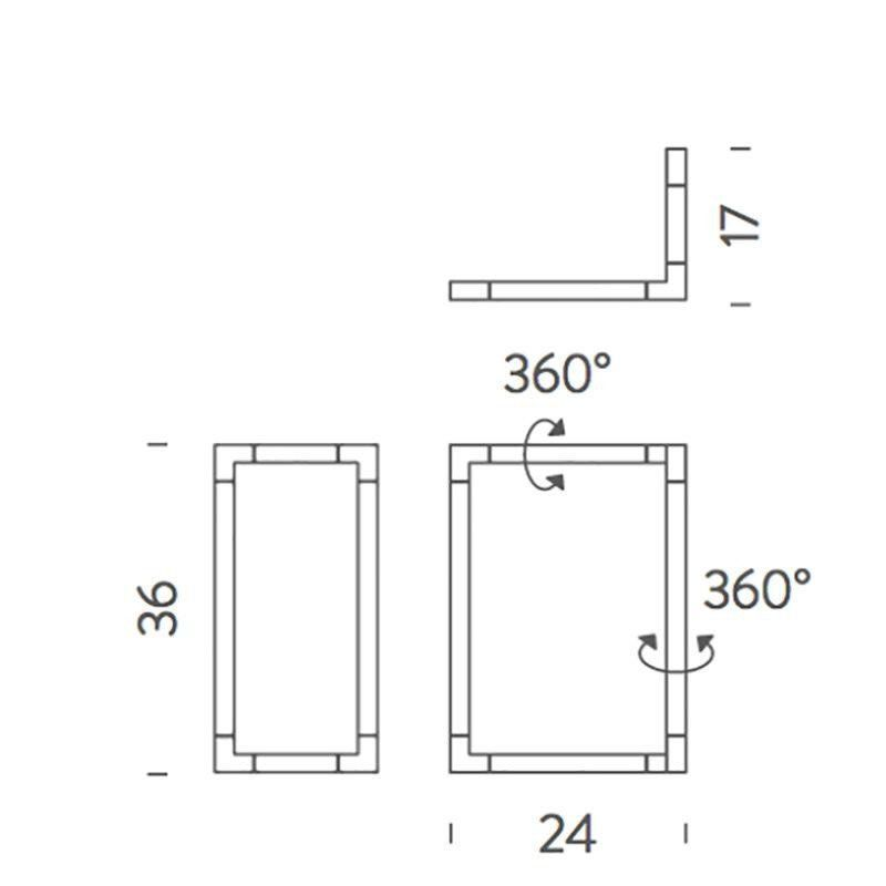 Led Table Lamp Circuit Diagram | Nemo Spigolo Led Table Lamp Ambientedirect