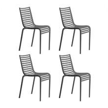 Driade - Pip-e Stuhl 4er Set