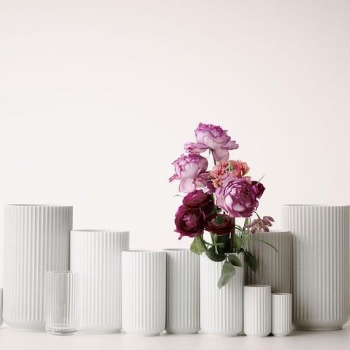 Lyngby Porcelæn - Lyngby Porzellan Vase H25cm