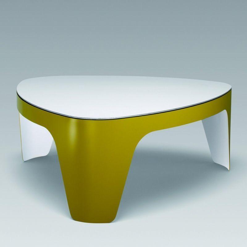 Tabular LT2 Coffee Table  müller möbelfabrikation