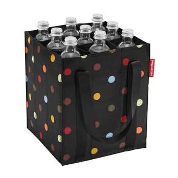 Reisenthel - Reisenthel bottlebag Flaschentasche - dots
