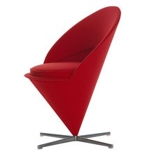 Vitra - Cone Chair Sessel