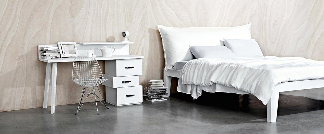Buy beds from Letti & Co. online   AmbienteDirect