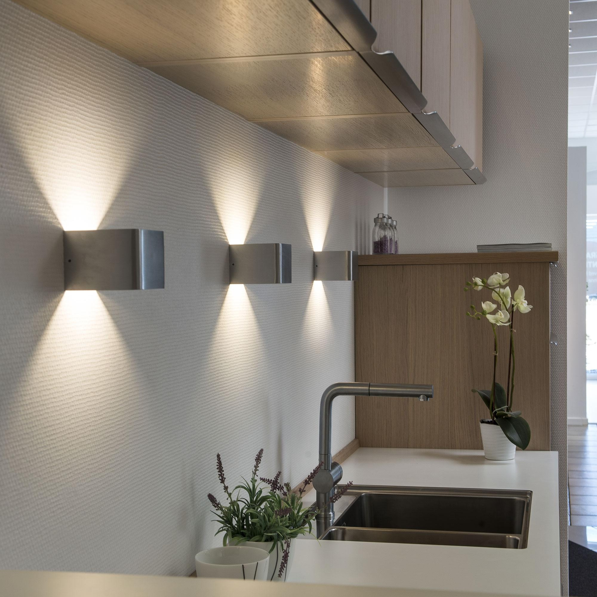 Light-Point Mood 1 LED Wall Lamp | AmbienteDirect on Led Wall id=27065