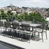 Fermob - Costa Gartenstuhl mit Armlehnen