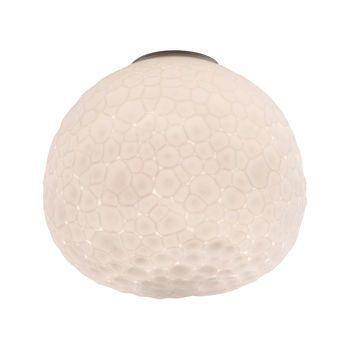 Artemide - Meteorite Soffitto Deckenleuchte - weiß/H 30.7cm/Ø 35cm