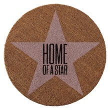 Bloomingville - Home Star - Voetmat