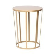 Petite Friture - Hollo Stool/Side Table Ø35cm