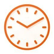 Magis - Tempo - Horloge Murale