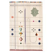 Nanimarquina - Rabari 1 New Zealand Wool Carpet