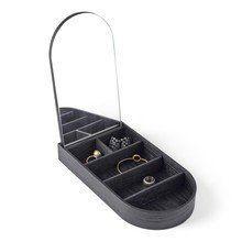 Menu - Jewellery Box