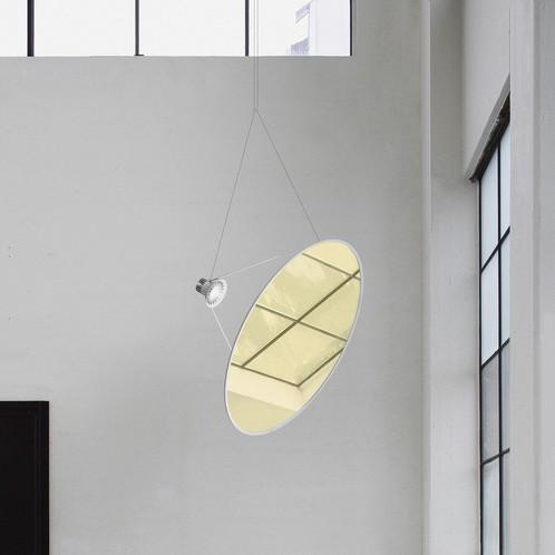 Luceplan - Amisol LED Pendelleuchte