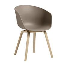HAY - About a Chair AAC 22 Armlehnstuhl Eiche klar lackiert