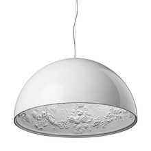 Flos - Skygarden 2 - Suspension