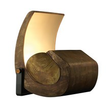 Nemo - Escargot Floor Lamp