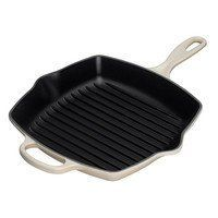 Le Creuset - Signature Grill Frying Pan 26x26cm