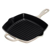 Le Creuset - Le Creuset Signature Grill Frying Pan 26x26cm
