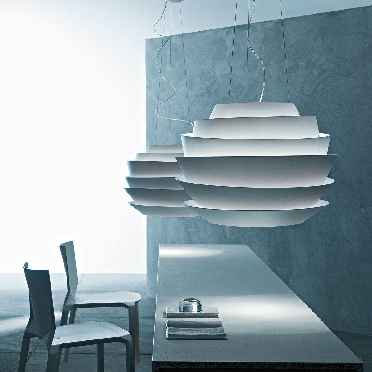 Le Soleil Suspension Lamp | Foscarini | AmbienteDirect.com