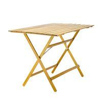 Jan Kurtz - Fiji Garden Table / Folding Table