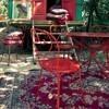 Fermob - 1900 Gartentisch