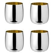 Stelton - Foster - Set de  4 verres de vin