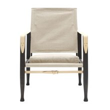 Carl Hansen - Carl Hansen KK4700 Safari Chair Lounge Stuhl