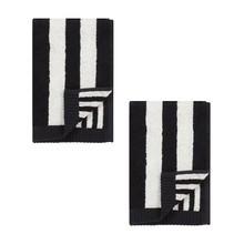 Marimekko - Kaksi Raitaa Guest Towel Set of 2