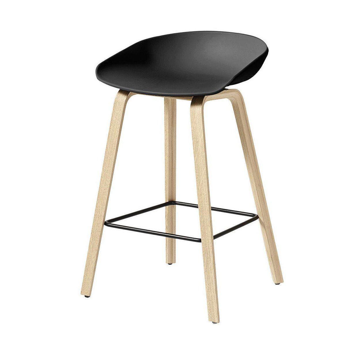 about a stool aas32 tabouret de bar 65cm hay. Black Bedroom Furniture Sets. Home Design Ideas
