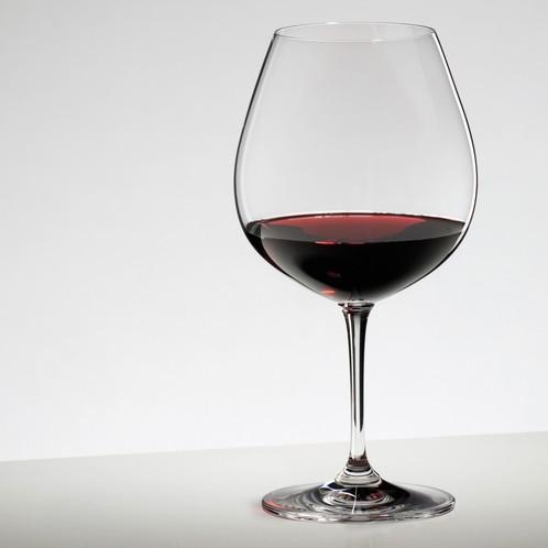 Riedel - Vinum Pinot Noir Weinglas 2er Set