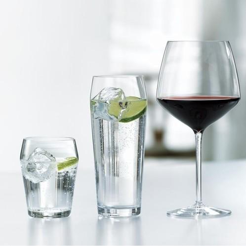 Holmegaard - Perfection Wassergläser-Set 6tlg.