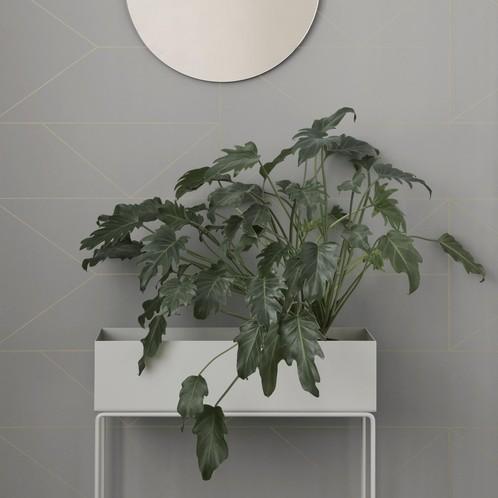 ferm LIVING - ferm LIVING Plant Box Pflanzenbehälter