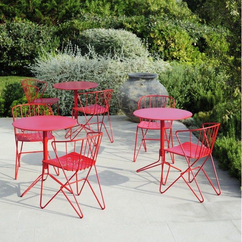 Flower Garden Armchair | Fermob | AmbienteDirect.com