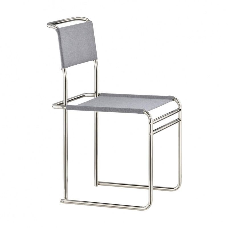 tecta b40 breuer stuhl tecta. Black Bedroom Furniture Sets. Home Design Ideas