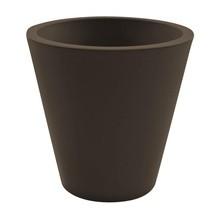 Serralunga - New Pot Vase/Pflanzgefäß Ø 28cm