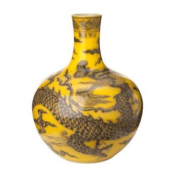 pols potten - Dragon Vase
