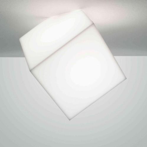 Artemide - Edge Wandleuchte / Deckenleuchte