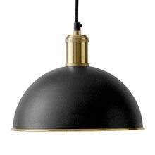 Menu - Hubert Suspension Lamp