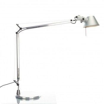 Artemide: Hersteller - Artemide - Tolomeo Tavolo LED Schreibtischleuchte