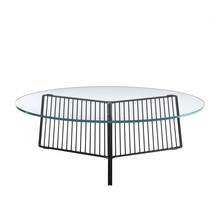 Driade - Anapo Coffee Table Ø 108cm