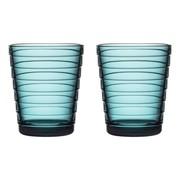 iittala - Aino Aalto Glass 22cl Set of 2
