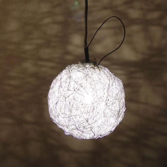 Sweet Light Suspension Suspension Lamp | Catellani & Smith ...