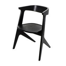 Tom Dixon - Slab Stackable Chair