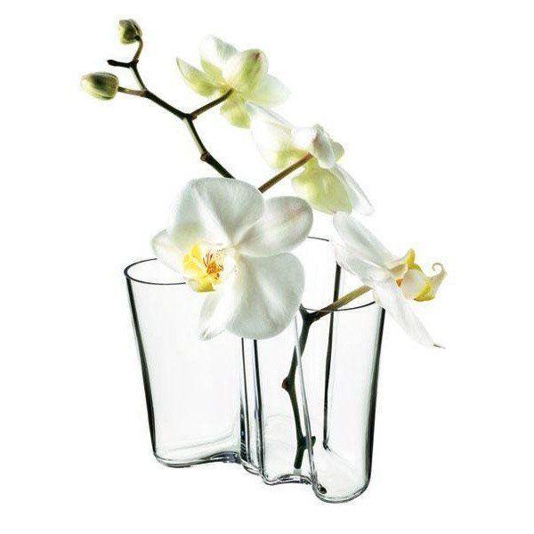 iittala alvar aalto vase 95mm - Aalto Vase