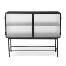 ferm LIVING - Sideboard Haze 110x90x40cm