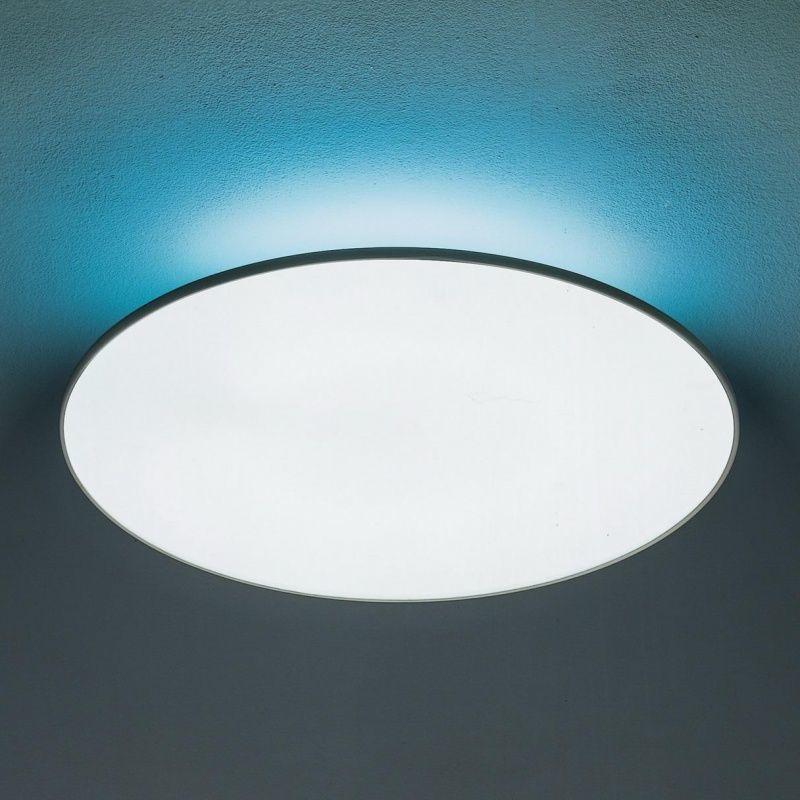 Accessories   spare parts  Artemide   Float Circolare Color Filter    blue polycarbonateFloat Circolare Ceiling Lamp   Artemide   AmbienteDirect com. Artemide Lighting Spare Parts. Home Design Ideas