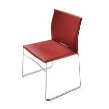 Infiniti - Web Stuhl Kunstleder