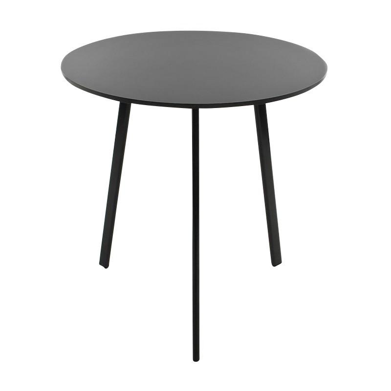 Magis Striped Tavolo Tisch Rund Ambientedirect