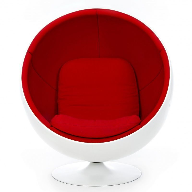 Ball chair fauteuil ballon ou globe adelta - Fauteuil ballon de foot ...